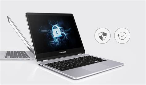 this is the samsung chromebook pro and it comes with a pen sammobile