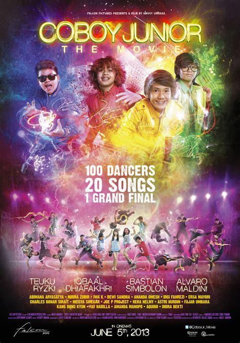 film coboy junior terbaru poster coboy junior the movie dirilis kapanlagi com