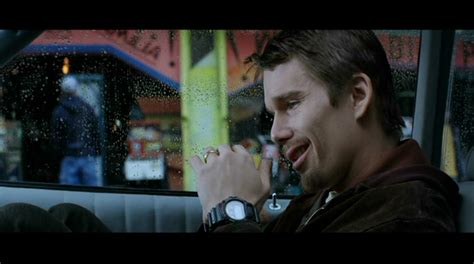 A Shocking Two Posts In One Day 2 by Ethan Hawke Is Wearing Casio Dw 6900 In Day