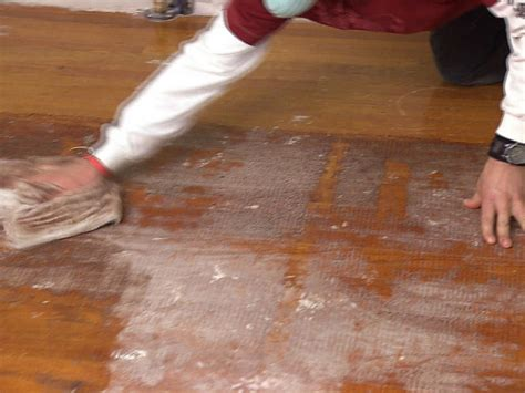 how to remove buildup on hardwood floors how to install an engineered hardwood floor how tos diy