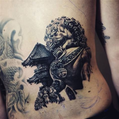 temple tattoo agius certified artist