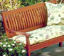 tree hugger bench sustainable quot serenity bench quot treehugger