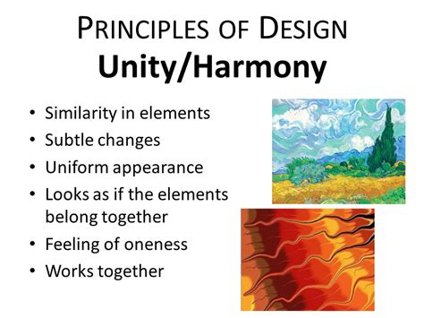 unity layout element tutorial pattern unity of work elements of art principles of design