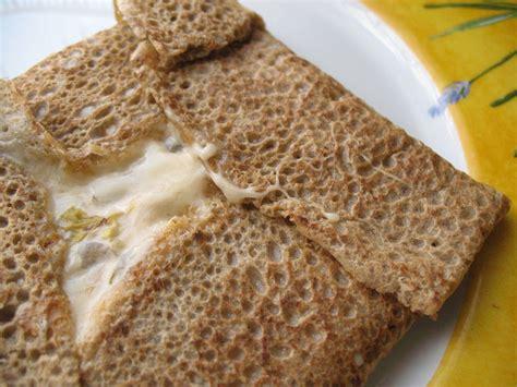 galettes de sarrasin aux endives la cuisine de n 233 nette