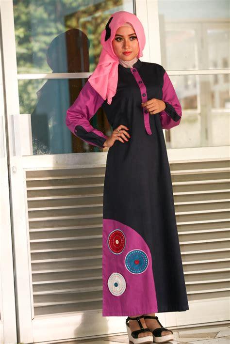 Gamis Anggunhijab Rk 027 gamis nibras nb 85 softaya pusat baju muslimah bermerk model terbaru 2017