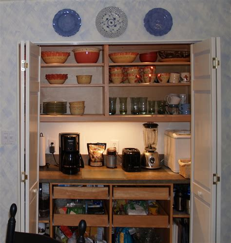 Pantry Worker by The Working Pantry Invaluable Workspace Eclectic Kitchen Other Metro By