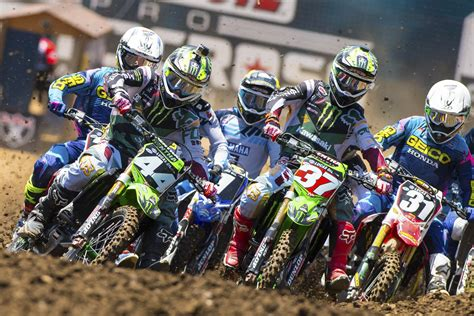 ama motocross nationals 100 lucas oil ama pro motocross chionship jessy
