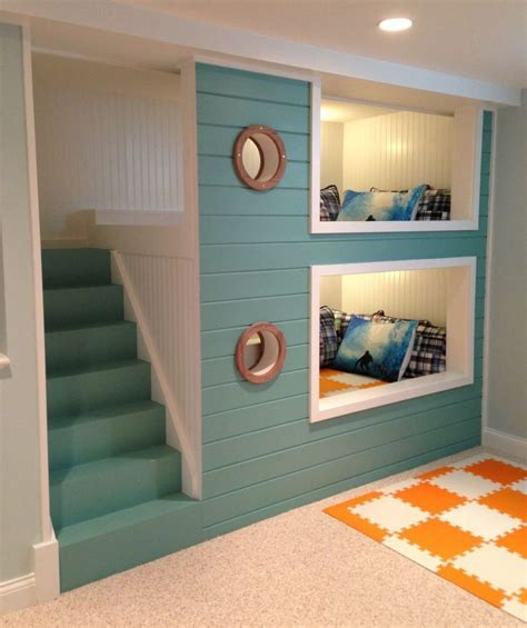 custom loft beds 25 best ideas about custom bunk beds on pinterest bunk