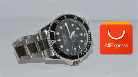 aliexpress knockoffs rolex replica aliexpress