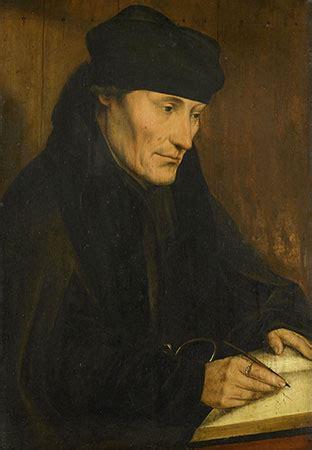 Erasmus Biography Facts | desiderius erasmus biography facts britannica com