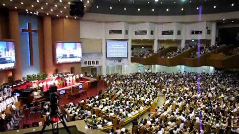 full gospel church