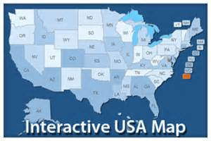 Interactive Usa Map by Interactive Us Map Wordpress Plugin Wordpress Codecanyon