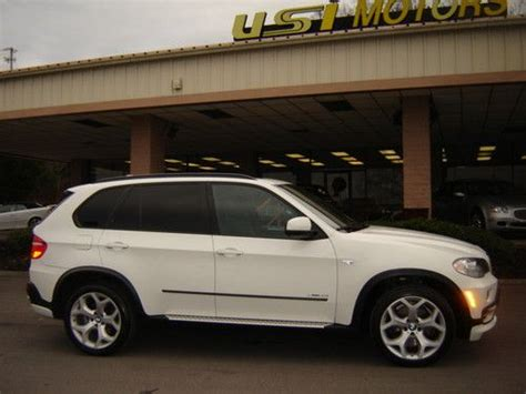 2010 bmw x5 4 8 i purchase used 2010 bmw x5 xdrive 4 8i in knoxville