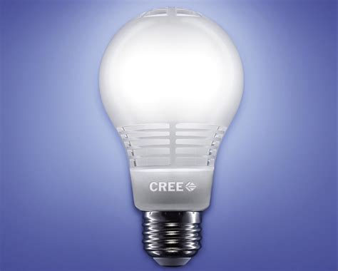 Led Lighting This Is A Picture Of Cree Led Light Bulbs Cree Led Light Bulb