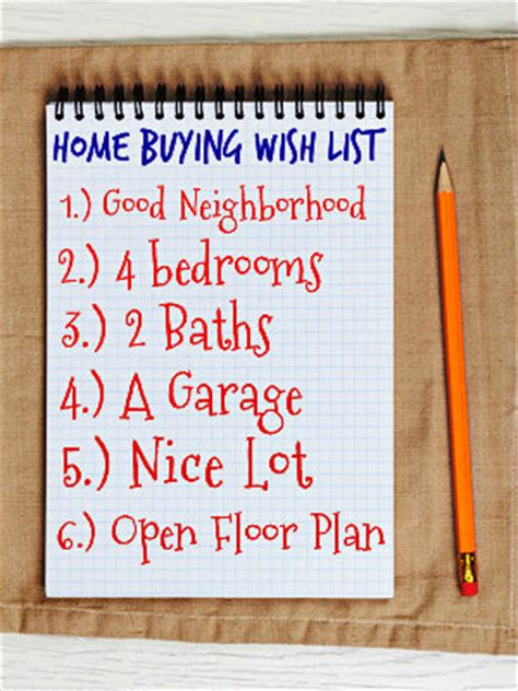 time home buyer tips