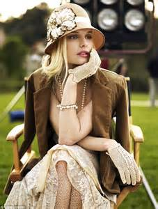 muse great gatsby style
