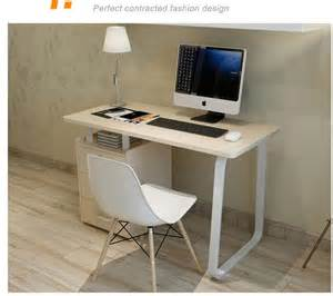 Computer Desk Deal 178 Yc121 Fashion Creative Office Home Computer Desk Singapore Buying Nicedeal Sg