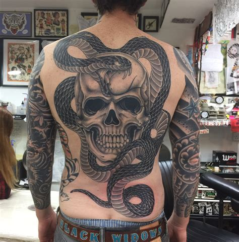 uk tattoo frith oliver