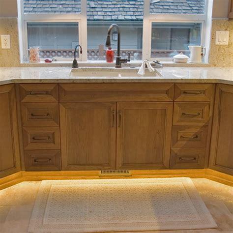 kitchen cabinets without toe kick ada plastic toe kick kitchen cabinets custom laundry rooms