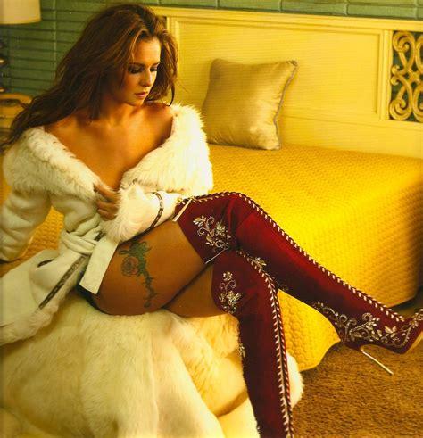 Cheryl Cole Model