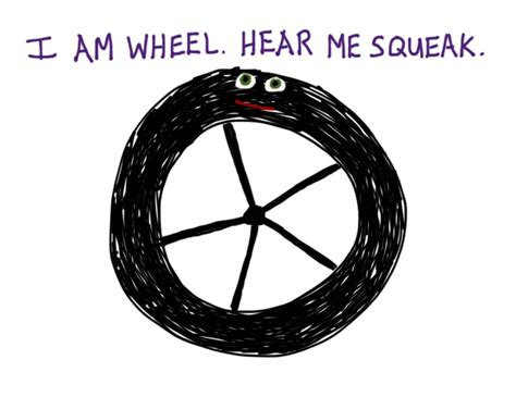 the squeaky wheel complaining the right way to get results improve your relationships and enhance self esteem books all things wildly considered greasing the quot squeaky wheels