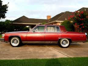 1980s Cadillac For Sale 1980 Cadillac Fleetwood Pictures Cargurus
