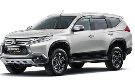 pajero sport terbaru 2018 harga mobil pajero sport terbaru maret 2018 spesifikasi