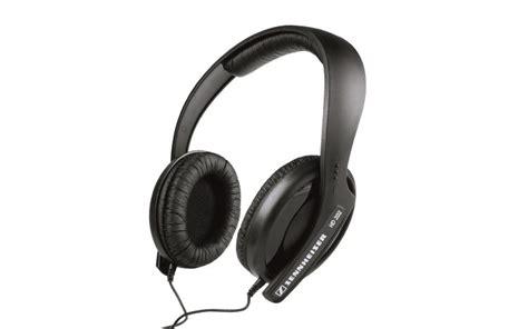 Sennheiser Hd202 Powerful Bass Headset sennheiser hd202 headphone hire