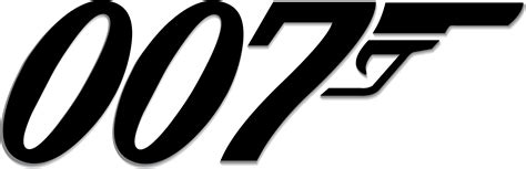 James Bond 007 ? Logos Download