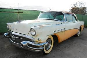 1956 Buick For Sale Larry Camuso S West Coast Classics Cars And Parts For