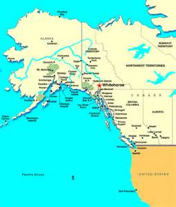 map of whitehorse canada whitehorse yt canada discount cruises last minute
