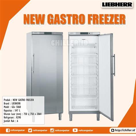 Jual Freezer Box Tangerang jual new gastro freezer units harga murah di tangerang rpn