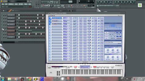 fl studio full version not demo purity demo in fl studio 10 youtube
