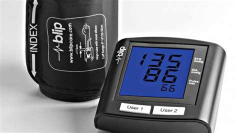 best blood pressure the best smart blood pressure monitors