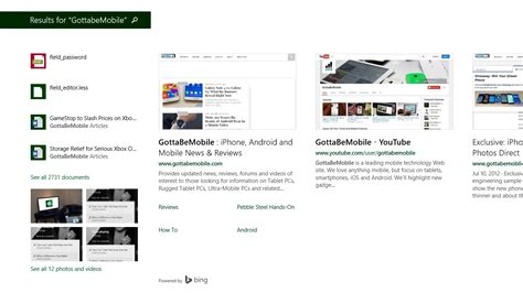 bing web browser for windows 11 productivity entertainment tips tricks for windows 8