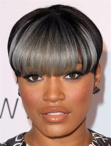 Black Hairstyles Bowl Cut   HairStyles