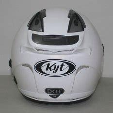Helm Kyt Galaxy Solid Black Hitam by Jual Helm Kyt Half Termurah Lazada Co Id
