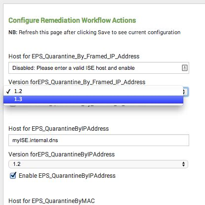 splunk workflow actions configure workflow actions for the splunk add on for cisco