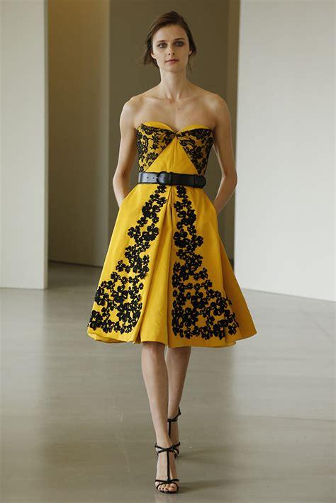 Doheny By Oscar De La Renta Take Two by 2016 Resort Collection Of Fashion Designer Oscar De La