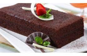 Coklat Alfabet Cantik Dengan Berbagai Macam Rasa Buah cara membuat brownies panggang coklat lembut resep harian