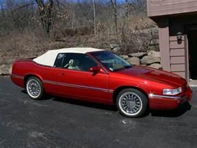 1996 Cadillac Eldorado 1996 Cadillac Eldorado Convertible 89630