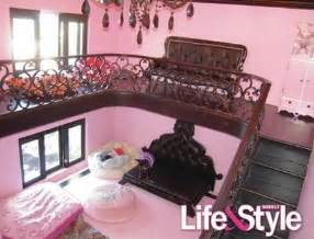 paris hilton bedroom luxury mansions amp celebrity homes paris hilton s dog mansion