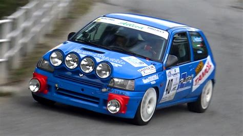 best of rally renault clio williams gr a best of rally 2015