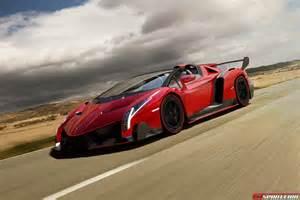 Lamborghini T Official Lamborghini Veneno Roadster Revealed Gtspirit