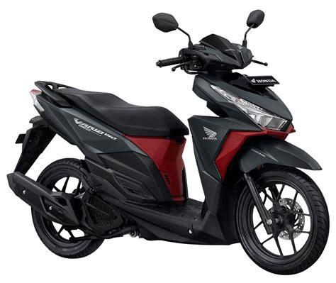 Honda Vario Techno 150 honda vario 150 esp