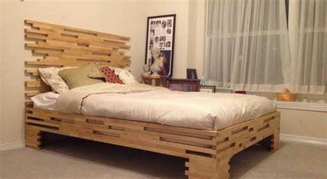 bedroom designs  diy bed frames housely