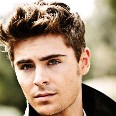 what haircut styles does zac efropn have zac efron short hairstyles best hair style