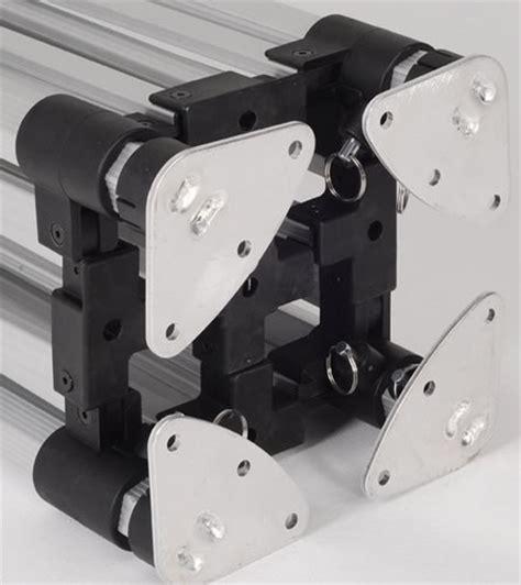 gazebi pieghevoli prezzi gazebo pieghevole 4x4 alluminio 40mm con teli laterali