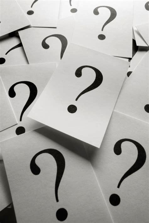 como se hacen las preguntas en presente simple questions about questions la estructura de las preguntas