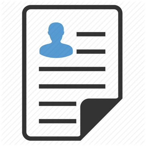 Resume Icons by Resume Icons Png Www Pixshark Images Galleries